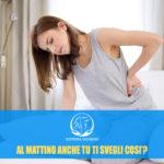 Dolori articolari: la cura definitiva