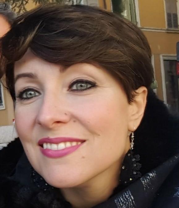 Paola Sabino